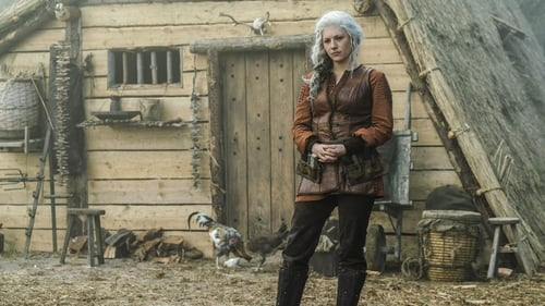 Vikings - Season 6 - Episode 3: Ghosts, Gods, and Running Dogs