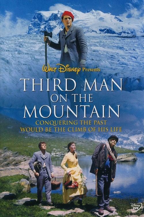 Third Man on the Mountain (1959)