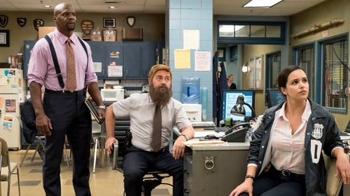 Brooklyn Nine-Nine - Season 5 - Episode 2: 2