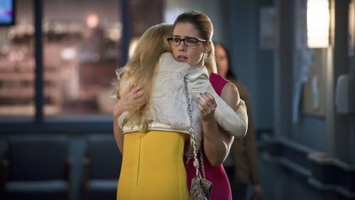 Arrow: Season 3 – Episode Public Enemy