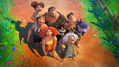 Watch The Croods: A New Age Online Gorillavid