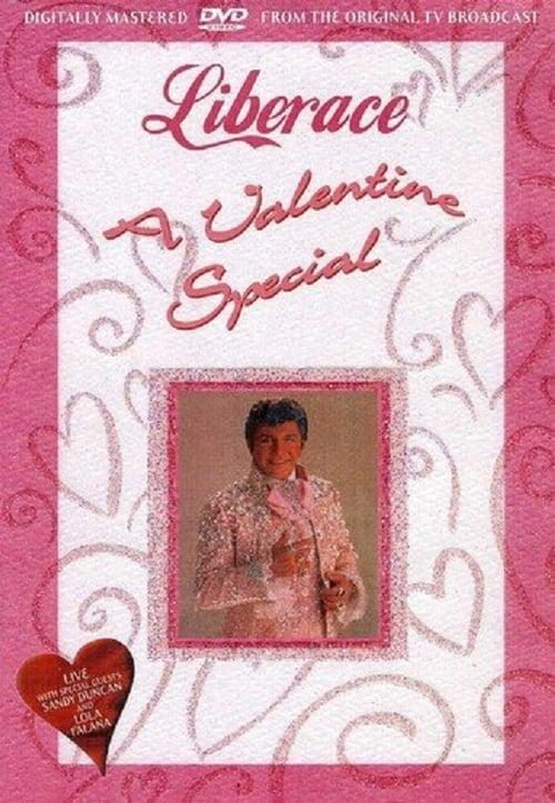 شاهد الفيلم Liberace: A Valentine Special بجودة HD 720p