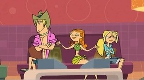 Watch Total Drama Action S1E06 Online