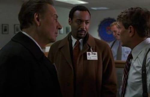 Law & Order: Season 10 – Épisode Panic