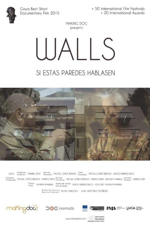 Ver pelicula Walls (2014) Online