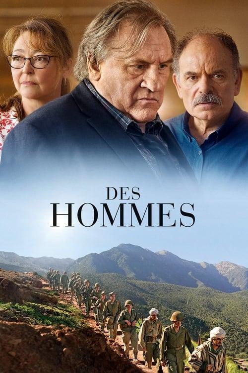 Des hommes (2020)