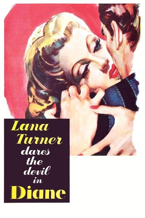 Diana la cortigiana (1956)