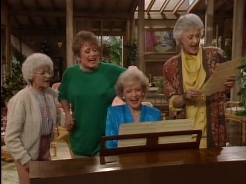 The Golden Girls 1988 Hd Tv: Season 4 – Episode We're Outta Here  (2)