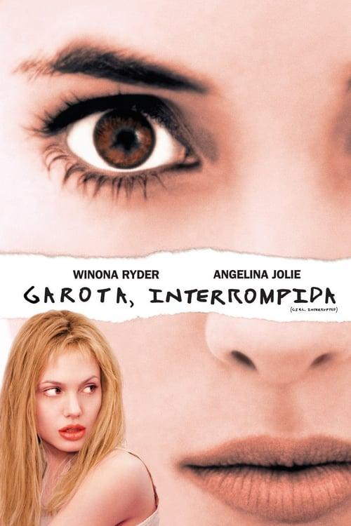 Assistir Filme Garota, Interrompida Em Boa Qualidade Hd