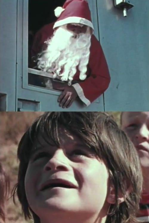 Christmas with the Desert Children (1974)