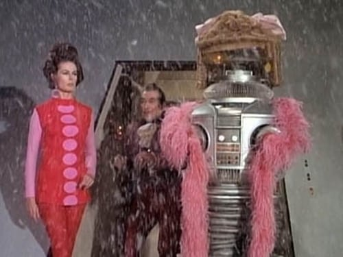 Lost In Space 1967 Full Tv Series: Season 3 – Episode Space Beauty