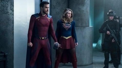 Supergirl: 3×21
