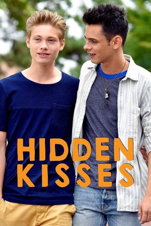 Hidden Kisses (2016) Poster