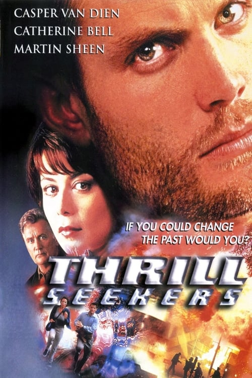 The Time Shifters (2001)