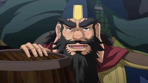 Record of Ragnarok - Season 1 - Episode 5: FILE No.00000000001