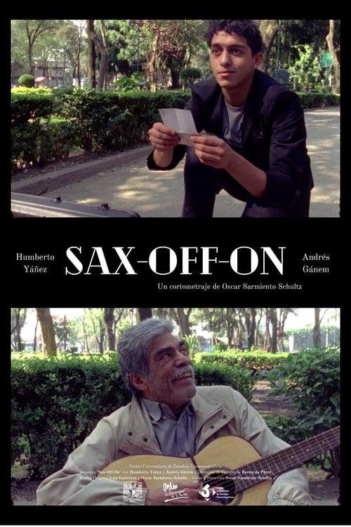 Recommend Sax-Off-On