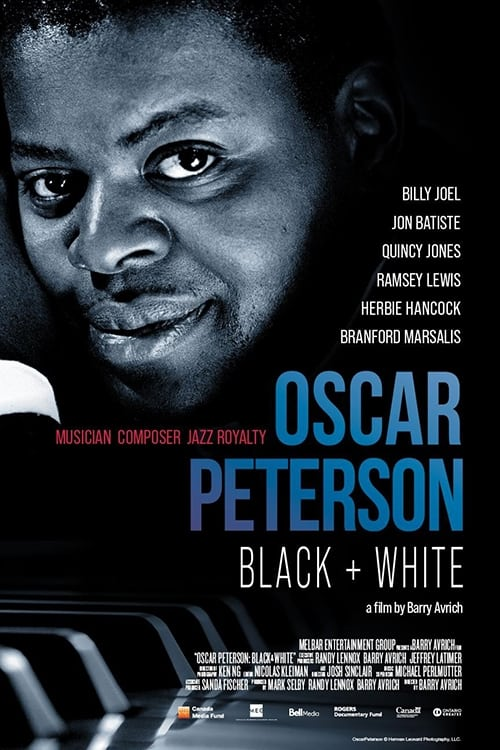 Read more on the website Oscar Peterson: Black + White