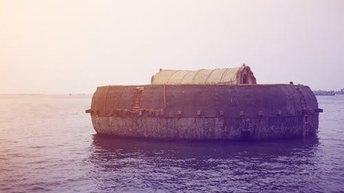 NOVA: Season 43 – Episode Secrets of Noah's Ark