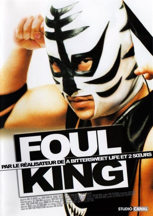 Regarde Le Film Foul King En Bonne Qualité Hd 720p