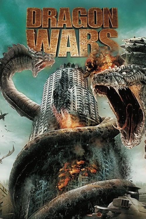 Dragon Wars (2007) Poster