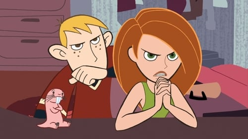 Kim Possible 2003 720p Webrip: Season 2 – Episode Rufus In Show