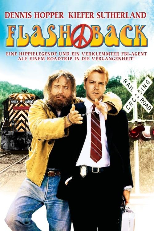 Poster von Flashback