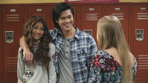 K C Undercover 2015 Tv Show: Season 1 – Episode Double Crossed Part 1 (1)