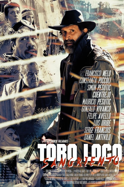 Watch Toro Loco: Sangriento lookmovie Free Online