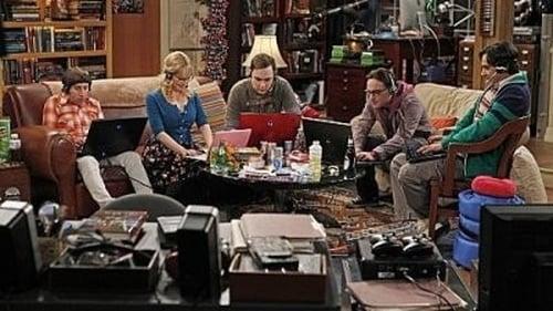 The Big Bang Theory - Season 5 - Episode 19: The Weekend Vortex