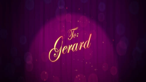 To: Gerard