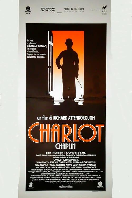Charlot - Chaplin (1992)
