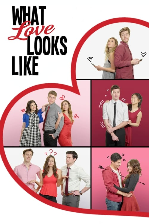 Download What Love Looks Like (2020) Full Movie