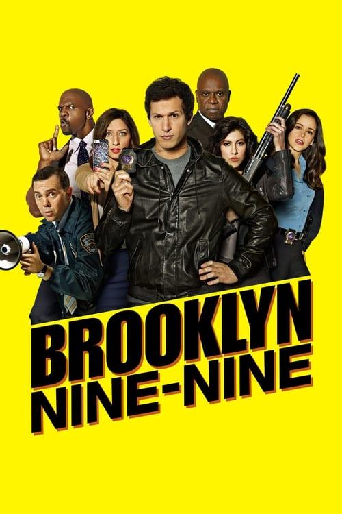 Brooklyn Nine-Nine - Season 8 - Episode 9: The Last Day (1)