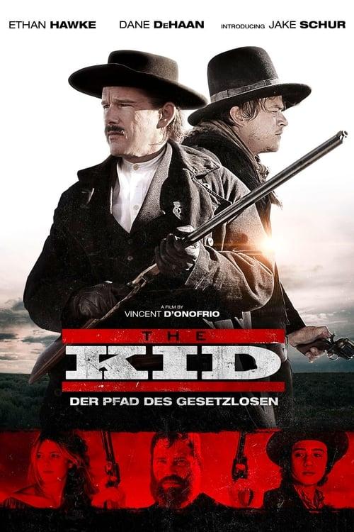 The Kid - Der Pfad des Gesetzlosen Vidéo Plein Écran Doublé Gratuit en Ligne 4K HD