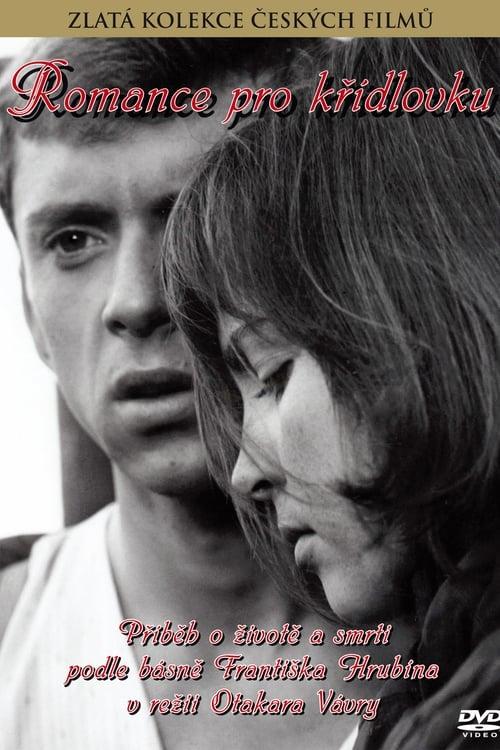 Película Romance pro křídlovku Gratis En Línea