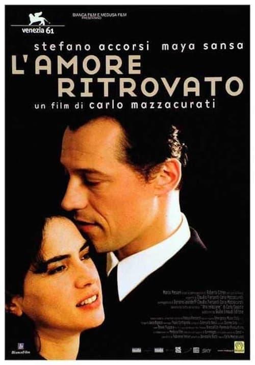Película L'amore ritrovato En Español En Línea