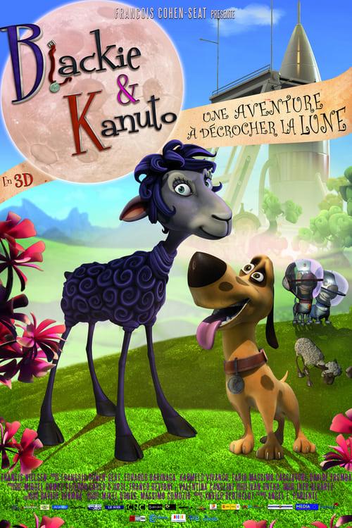 [FR] Blackie & Kanuto (2013) streaming Netflix FR