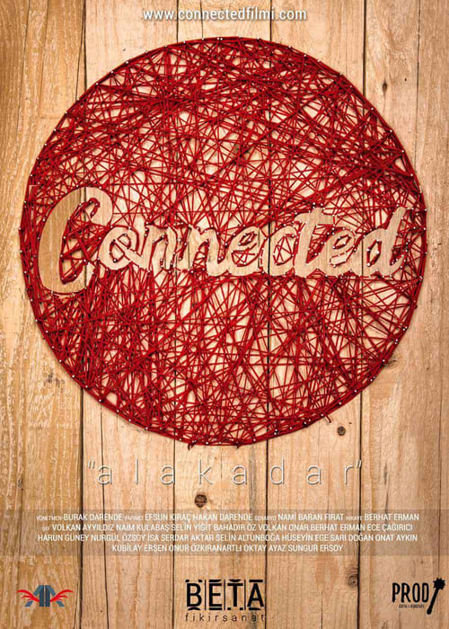 Ver pelicula Connected: Alakadar Online