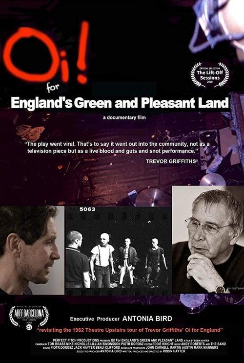Κατεβάστε Oi For England's Green and Pleasant Land Με Ελληνικούς Υπότιτλους