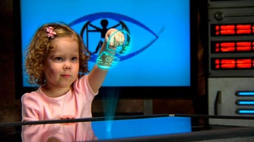 Baby Geniuses Television Series