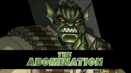 Marvel's Hulk and the Agents of S.M.A.S.H: Season 1 – Episod Abomination