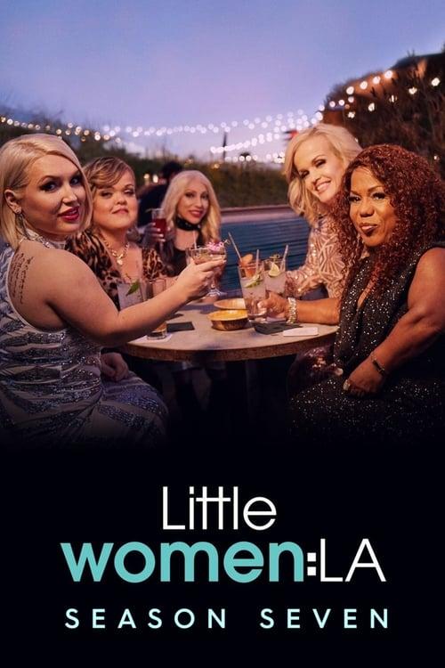 Little Women La: Season 7