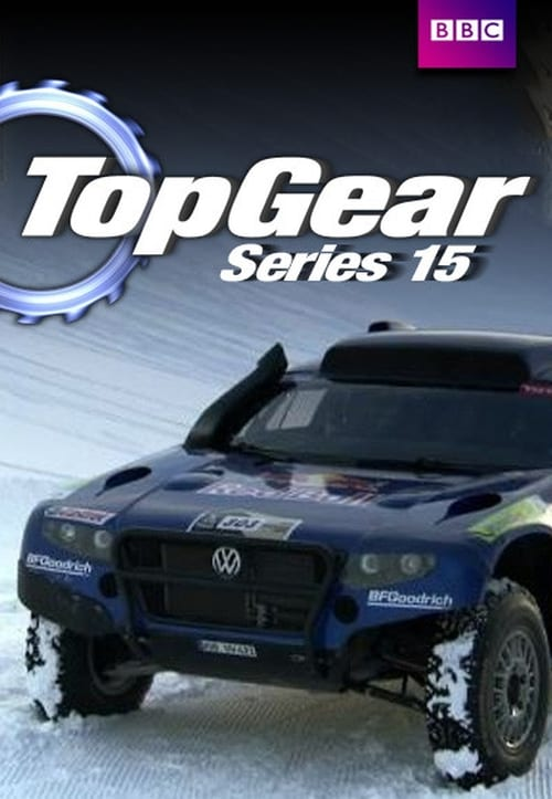 Top Gear: Series 15