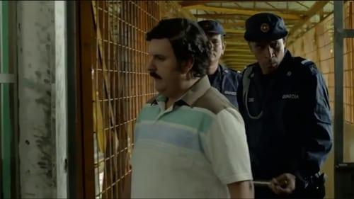 Assistir Pablo Escobar – O Senhor do Tráfico S01E02 – 1×02 – Dublado