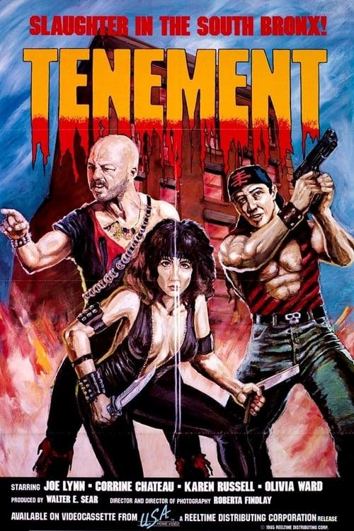 مشاهدة Tenement في ذات جودة عالية HD 1080p