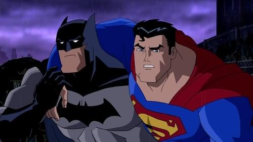 SuperMan/Batman: Ennemis publics