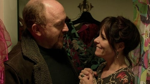 Louie 2012 Netflix: Season 3 – Episode Daddy's Girlfriend: Part 2