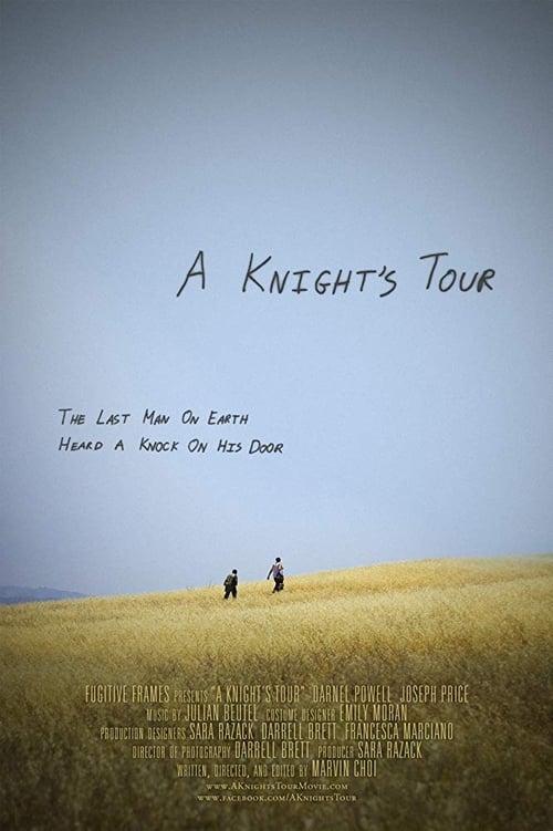 Película A Knight's Tour Doblada En Español