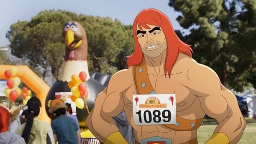 Watch Son of Zorn S1E07 Online