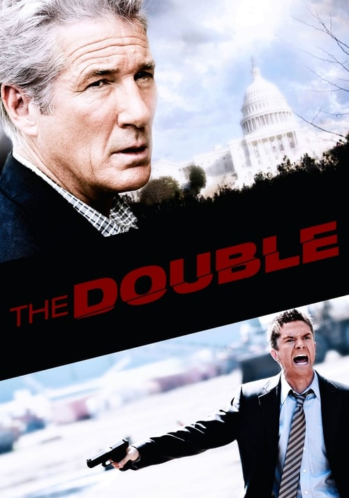 Watch The Double (2011) Movie Free Online